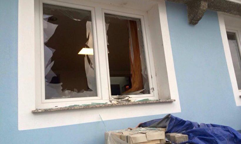 Anschlag auf Moscheegemeinde Krems